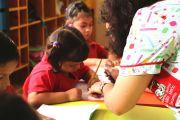 """Fundación Nacional """"El Niño Simón"""" consolida  Programas Sociales en beneficio de niñas  y niños de la patria"""