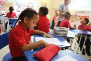 """Fundación Nacional """"El Niño Simón"""" entrega espacios dignos para la educación de los Semilleros de la Patria"""