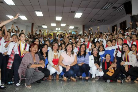 Efectuado II Encuentro de Coros Sanjuaneros