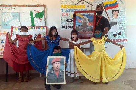 Comandante Hugo Chávez: el alfarero de la consciencia colectiva