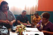 Gobierno Bolivariano promueve la mayor suma de felicidad y dignifica a familias de la parroquia San Juan