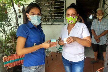 Fundación Regional El Niño Simón Trujillo junto entes del Estado garantizan la salud de los Ciudadanos