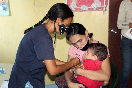 Más de 350 niños y niñas beneficiados con jornada médica y recreativa en la Atenas del Guárico