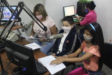 Al Aire con Guárico Te Recrea abordó temas de salud, recreación y turismo en su segunda emisión