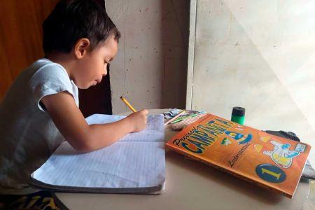 """Fundación Regional Lara se integra al programa """"Cada Familia Una Escuela"""""""