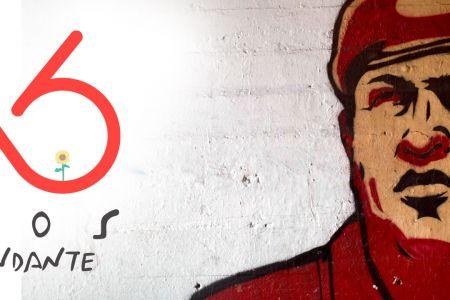 Fnns conmemora el 66 aniversario del natalicio del Comandante Hugo Chávez Frías