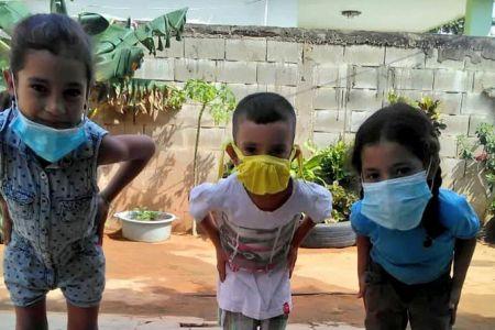 Semilleros en casa: Una mirada a la recreación de los chamos durante la pandemia