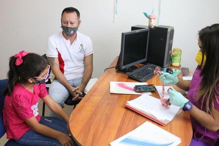 Fnns realizó Jornada de Atención Integral para los pequeños hijos e hijas de sus servidores y servidoras