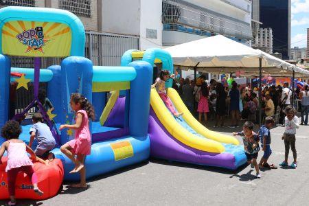 Atendidas 902 personas de la comunidad Sarría de Caracas en Jornada de Atención Integral