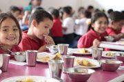 """La Fundación Nacional """"El Niño Simón"""" atiende a más de 600 infantes mensualmente"""